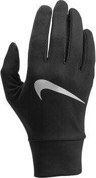 Nike Lightweight Tech Run handschoenen Dames Zwart