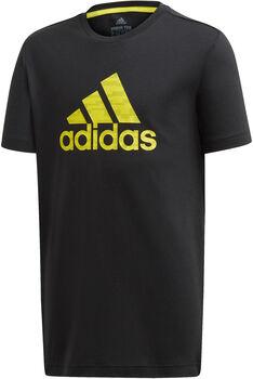 ADIDAS Prime shirt Jongens Zwart