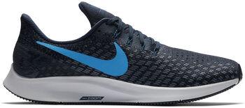 Nike Zoom Pegasus 35 hardloopschoenen Heren Blauw