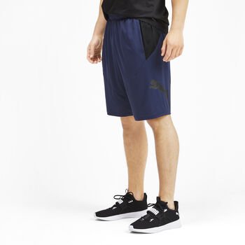 Puma Cat short Heren Blauw