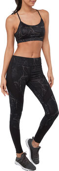 ENERGETICS Kristina 5 tight Dames Zwart
