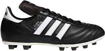 adidas copa mundial Heren Zwart