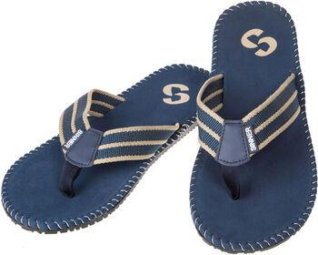 Sinner Besar slippers Heren Blauw