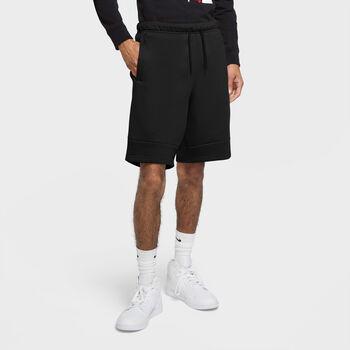 Nike Jordan Jumpman Air short Heren Zwart