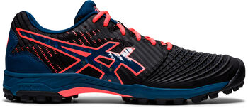 ASICS Field Ultimate FF hockeyschoenen Heren Zwart
