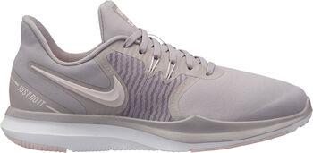 Nike In-Season 8 fitness schoenen Dames Zwart