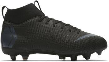 Nike Mercurial Superfly 6 Academy MG jr voetbalschoenen Zwart