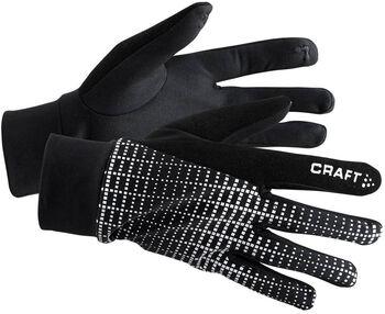 Craft Brilliant 2.0 handschoenen Zwart