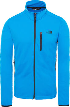 The North Face Extent II fleece Heren Blauw