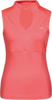 Li-Ning Nelli top Dames Roze