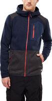 Piste Fleece hoodie