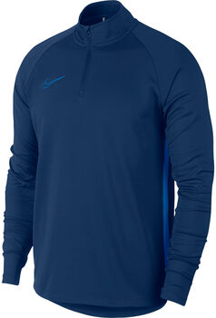 Nike Dry-FIT Academy shirt Heren Blauw