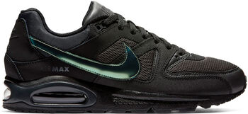 Nike Air Max Command sneakers Heren Zwart