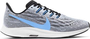 Nike Air Zoom Pegasus 36 hardloopschoenen Heren Wit