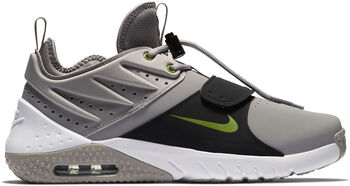 Nike Air Max Trainer 1 Leather fitness schoenen Heren Zwart