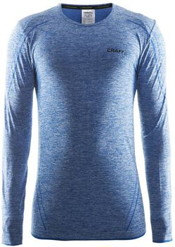 Craft Active Comfort longsleeveshirt Heren Blauw