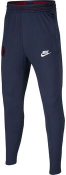 Nike PSDry Strike broek Jongens Blauw
