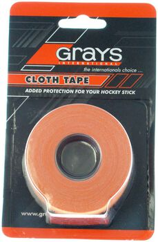 Grays Cotton hockeytape Oranje