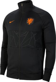 Nike Nederland 2020 I96 Anthem jack Zwart