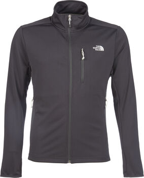 The North Face Extent II fleece Heren Zwart