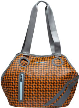 Tk w2 shoulderbag Oranje