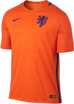 Frente fluido Recogiendo hojas  Nike Nederlands Elftal Stadium Home shirt Heren Oranje » Intersport.nl