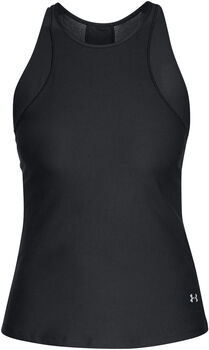 Under Armour Vanish top Dames Zwart