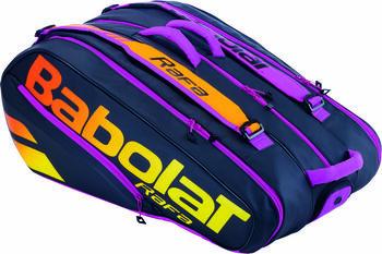 Babolat RH12 Pure Aero Rafa tennistas Geel