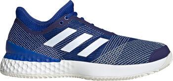 ADIDAS Adizero Ubersonic 3.0 Clay schoenen Heren Blauw