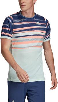 adidas FreeLift HEAT.RDY shirt Heren Groen