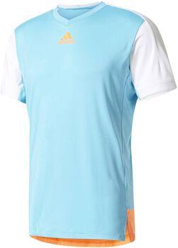 Tretorn Melbourne shirt Heren Blauw
