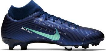 Nike Superfly 7 Academy FG/MG voetbalschoenen Heren Blauw
