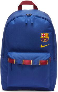 Nike FC Barcelona Stadium rugzak Blauw