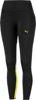 Puma Feel It 7/8 tight Dames Zwart