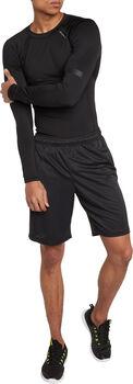 ENERGETICS Lindir shirt Heren Zwart