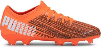 Puma Ultra 3.1 FG/AG kids voetbalschoenen Oranje