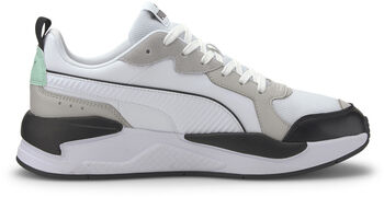Puma X-Ray Game sneakers Heren Wit
