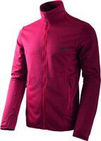 McKINLEY Roto II vest Heren Rood