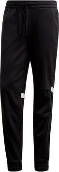 ADIDAS Wind trainingbroek Heren Zwart