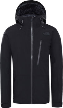 The North Face Descendit ski-jas Heren Zwart