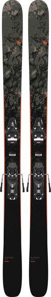 Blackops Smasker ski's