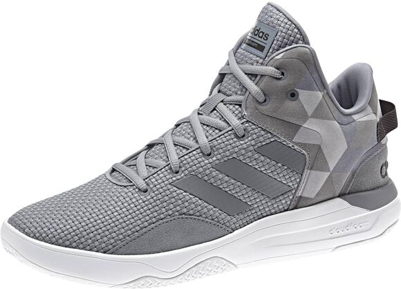 save off e0ac5 b5285 ADIDAS - Cloudfoam Revival Mid sneakers