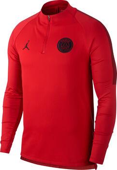 Nike Paris Saint-Germain Squad Dry shirt Heren Rood