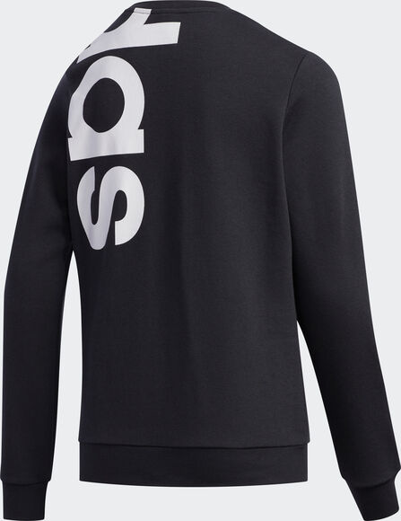 Logo Crew kids sweater