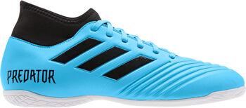 adidas Predator 19.4 zaalvoetbalschoenen Blauw