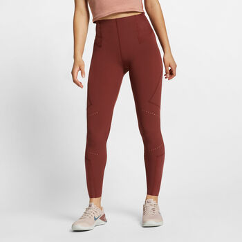 Nike Tech Pack tight Dames Bruin