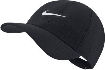 Nike Core Advantage pet Zwart