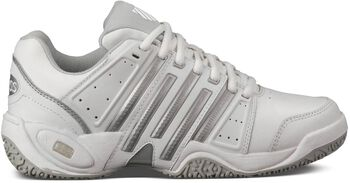K-Swiss Accomplish II LTR Omni tennisschoenen Dames Wit
