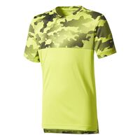 Training Q jr shirt