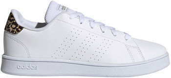 adidas Advantage sneakers Wit